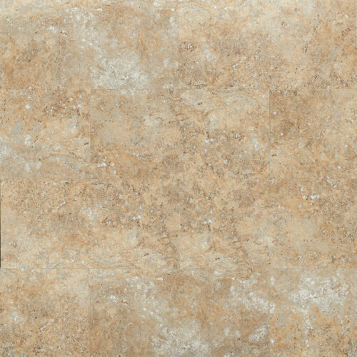Crema Travertine 6090 Studio+ Vinyl Tile Flooring – Power Dekor – Citiflor