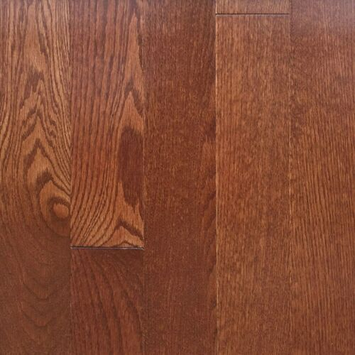 Crown Saddle Red Oak Flooring Hardwood Planet Select and Better 1 1