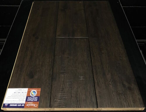DUBIN 13402 OBSESSION HICKORY ENGINEERED HARDWOOD FLOORING 1 1