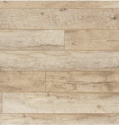 DUNCAN 41030 NATURAL VINTAGE INHAUS LAMINATE FLOORING 1