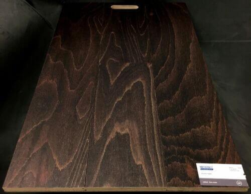 Dark Moka Northernest Maple Flooring 1