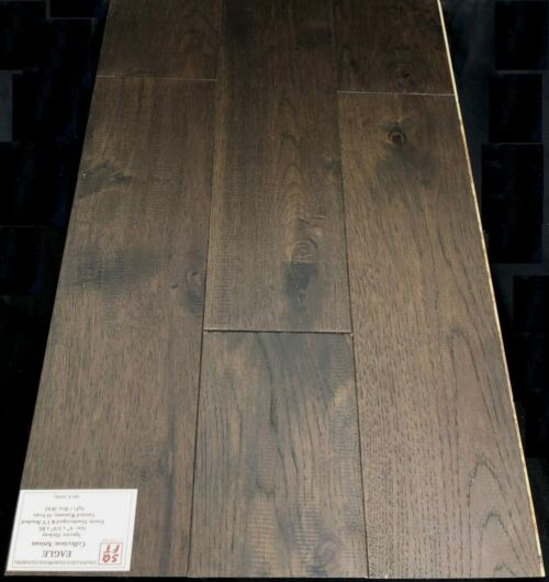 EAGLE GRANDEUR HICKORY ENGINEERED HARDWOOD FLOORING