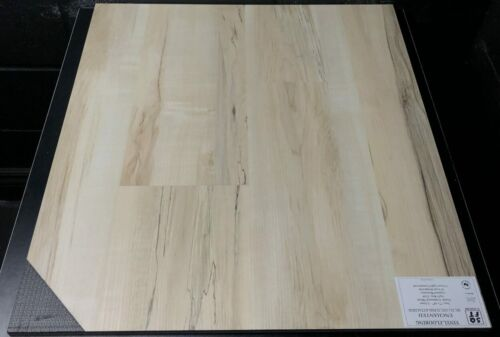 ENCHANTED VOILA 5.2mm VINYL PLANK FLOORING