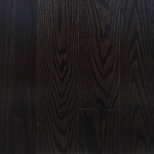 Ebony Red Oak Flooring Hardwood Planet Select and Better 1 1