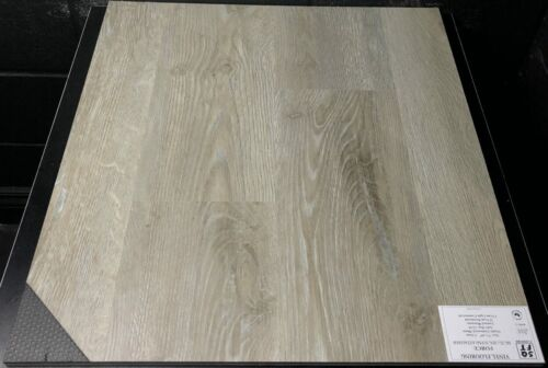 FORCE VOILA 5.2mm VINYL PLANK FLOORING