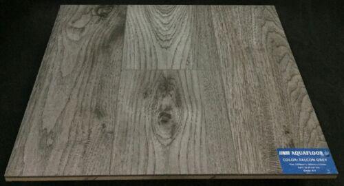 Falcon Grey NAF Aquaplus 4mm Vinyl Plank Flooring