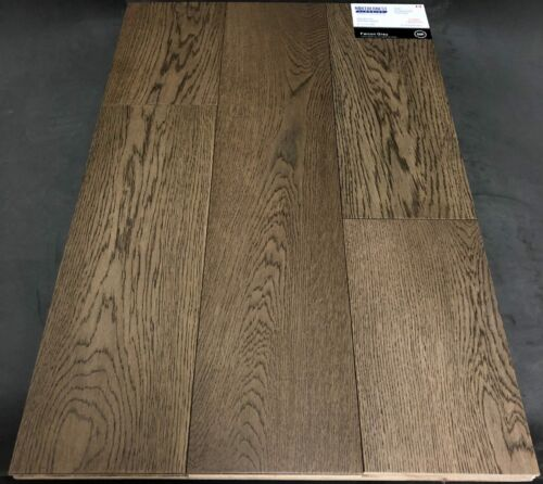 Falcon Grey Northernest Oak Engineered Hardwood Flooring – Winery Collection