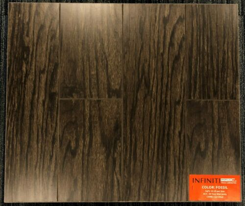 Fossil 12.3mm Infiniti Laminate Flooring