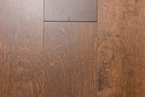 Fuzion Flooring Provenance collection Maple Alpenglow 1