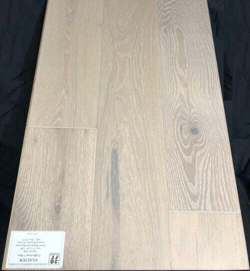 Glacier Grandeur Oak Ultra Engineered Hardwood Flooring scaled 1 1