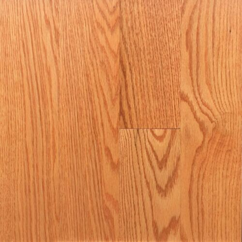 Golden Red Oak Flooring Hardwood Planet Select and Better 1 1