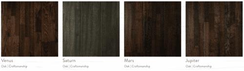 Grandeur Oak Craftmanship Engineered Floors Venus Saturn Mars Jupiter 1