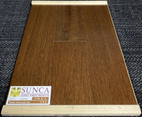 Gunstock-Tauari-White-Brazilian-Oak-Sunca-Hardwood-Flooring-scaled