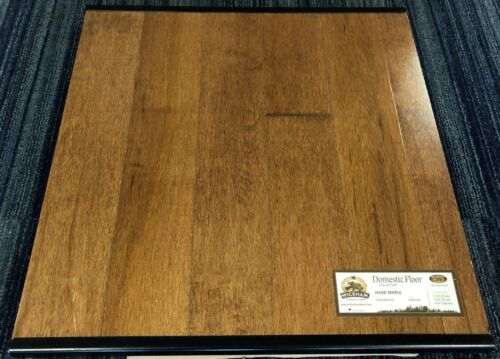 Wickham Maple Hardwood Flooring