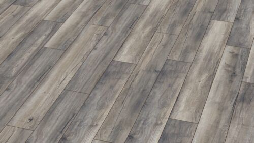 HARBOUR OAK GREY 3572 KRONOTEX ROBUSTO 12MM AC5 LAMINATE FLOORING