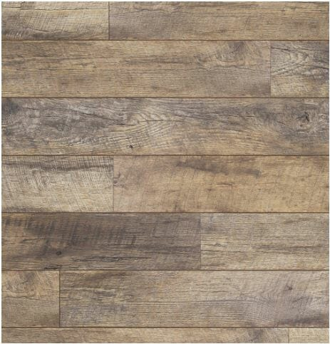 HARTFORD 44314 NATURAL VINTAGE INHAUS LAMINATE FLOORING 1