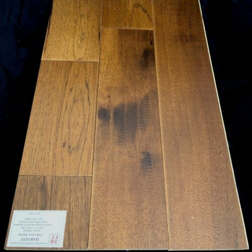 HARVEST GRANDEUR HICKORY ENGINEERED HARDWOOD FLOORING