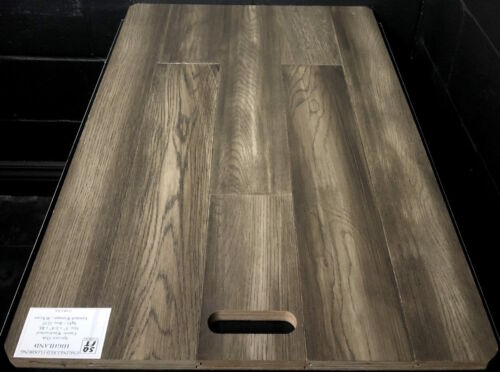 HIGHLAND NAF OAK ENGINEERED HARDWOOD FLOORING 1