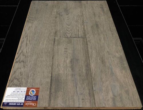 HIMALAYA 13470 OBSESSION HICKORY ENGINEERED HARDWOOD FLOORING 1 1