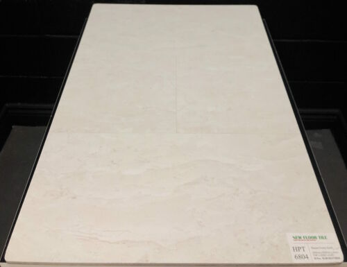 HPT6804 IVORY GOLD 12X24 – 5mm Click Waterproof Tile