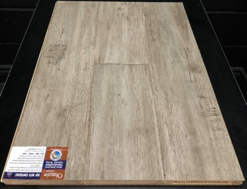 HUDSON 13468 OBSESSION HICKORY ENGINEERED HARDWOOD FLOORING 1 1