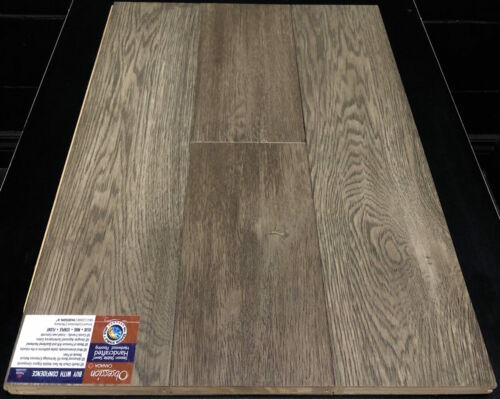 HUDSON 22008 OBSESSION HICKORY ENGINEERED HARDWOOD FLOORING 2 1