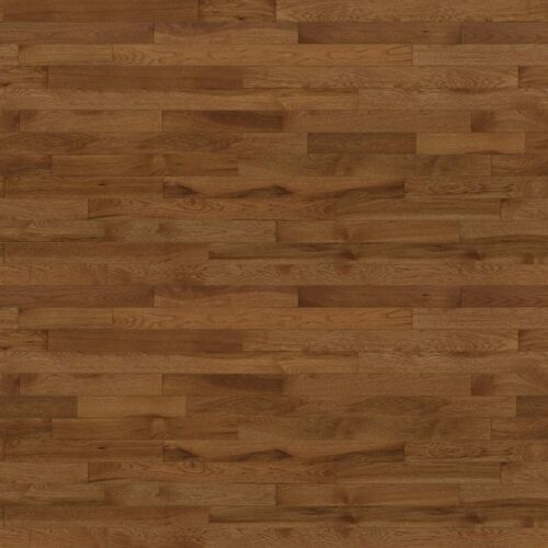 Gunstock Appalachian Hickory Engineered Hardwood Flooring