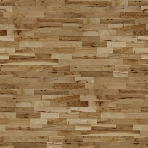 Hickory – Natural – Colonial