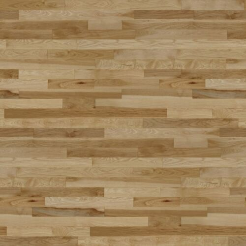 Natural Appalachian Hickory Engineered Hardwood Flooring