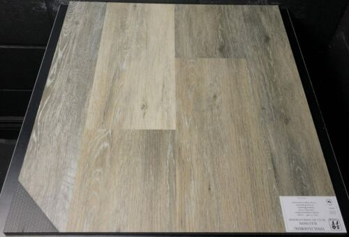 ILLUSION VOILA 5.2mm VINYL PLANK FLOORING