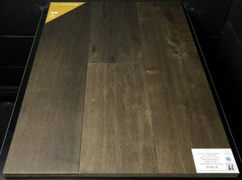 JUNGLE NATURAL WONDERS MAPLE ENGINEERED HARDWOOD FLOORING – GREEN TOUCH