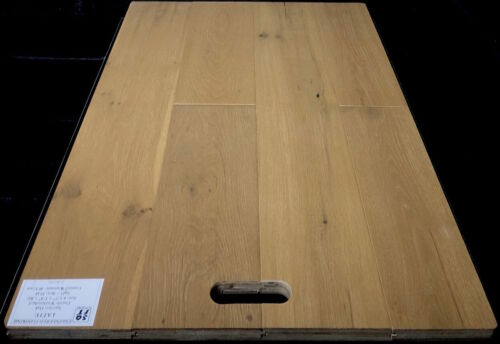LATTE NAF OAK ENGINEERED HARDWOOD FLOORING 1
