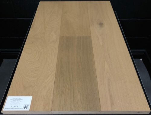 LATTE NORTHERNEST OAK ENGINEERED HARDWOOD FLOORING