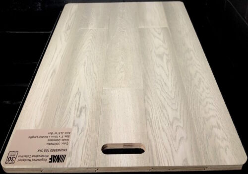 LIGHTNING NAF OAK ENGINEERED HARDWOOD FLOORING 1