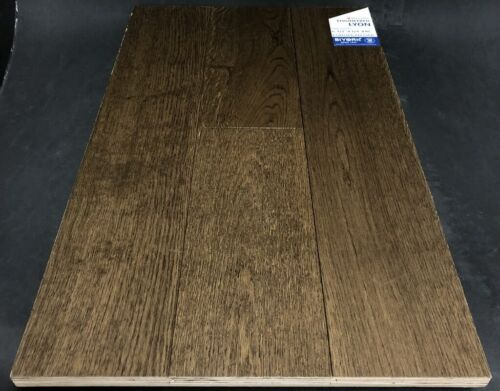 Lyon Biyork European Oak Engineered Hardwood Flooring