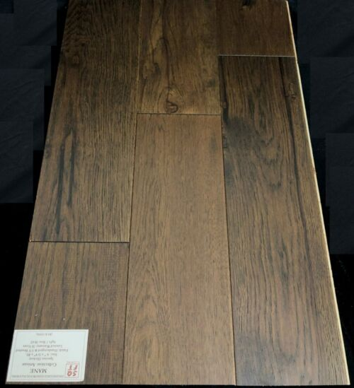 MANE GRANDEUR HICKORY ENGINEERED HARDWOOD FLOORING