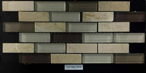 MG 315 Backsplash & Mosaic