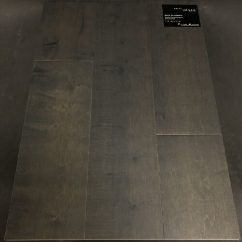 Maple Blacksmith Brand Surfaces Maple Engineered Hardwood Flooring 1