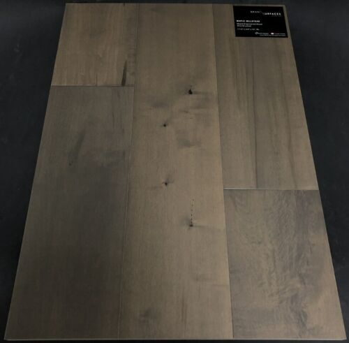 Maple Millstead Brand Surfaces Maple Engineered Hardwood Flooring 1