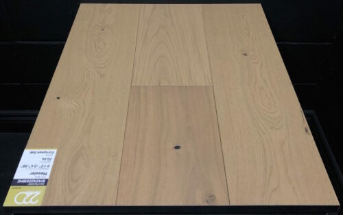 Messier Biyork 220 European Oak Engineered Hardwood Flooring – NOUVEAU 8