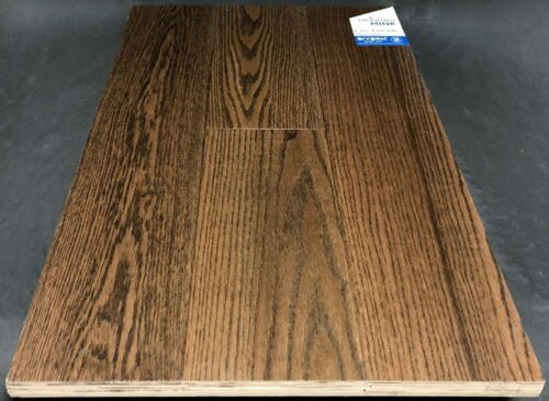Mink Biyork Red Oak Engineered Hardwood Flooring