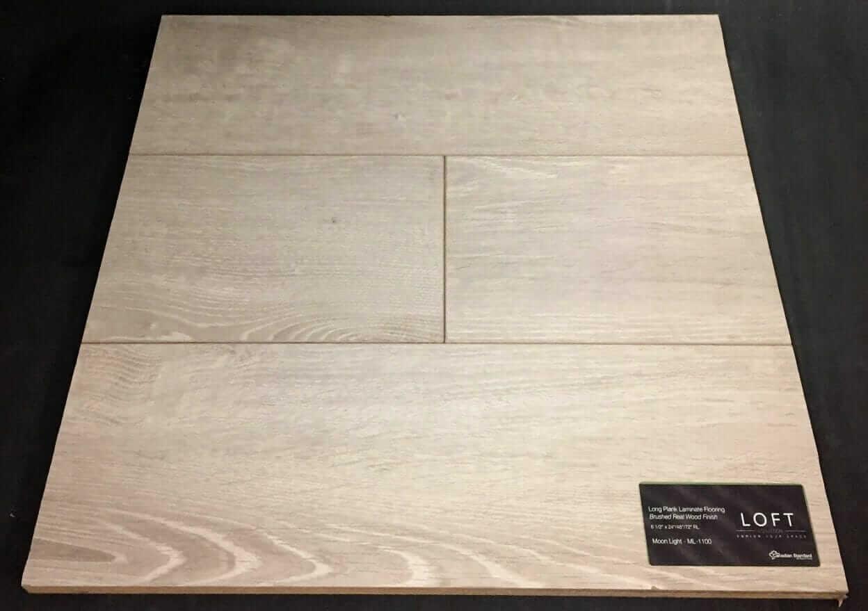 Moon Light ML1100 12mm LOFT Laminate Flooring