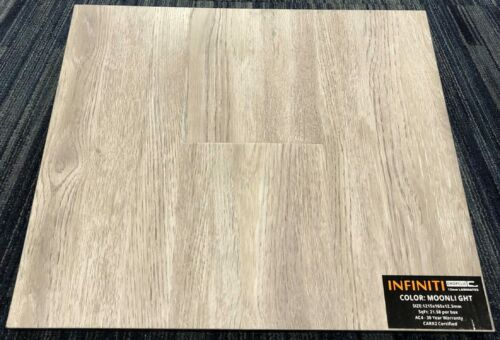 Moonlight 12.3mm Infiniti Laminate Flooring