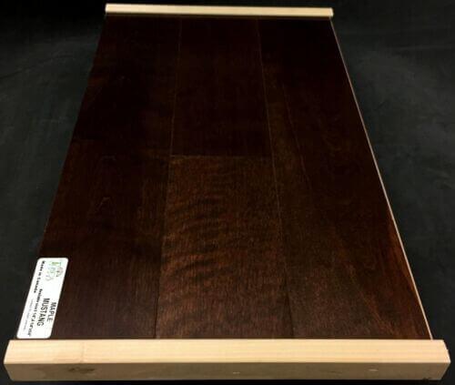 Mustang Tosca Maple Hardwood Flooring