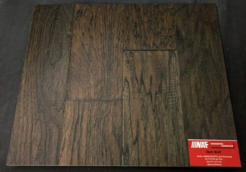 NAF Hickory Engineered Hardwood Floors Dark Wolf e1591967781507 1 1