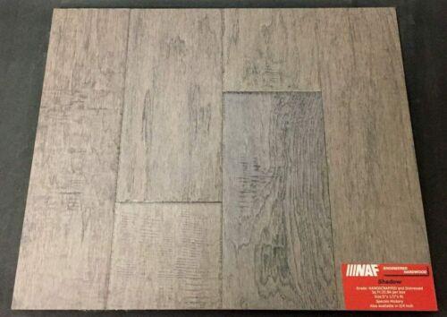 Shadow NAF Hickory Engineered Hardwood Flooring