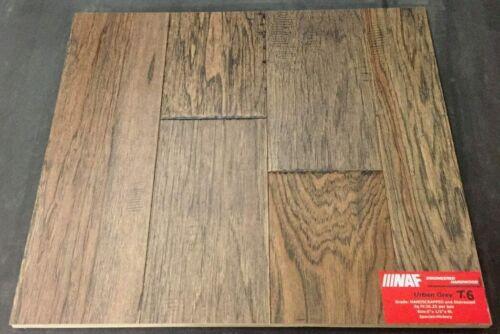 Urban Grey NAF Hickory Engineered Hardwood Flooring