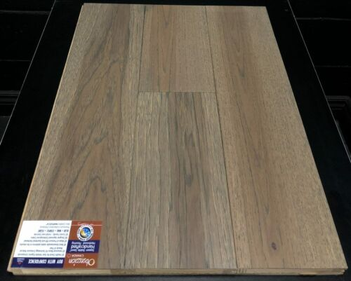 NAPLES 22009 OBSESSION HICKORY ENGINEERED HARDWOOD FLOORING 1 1