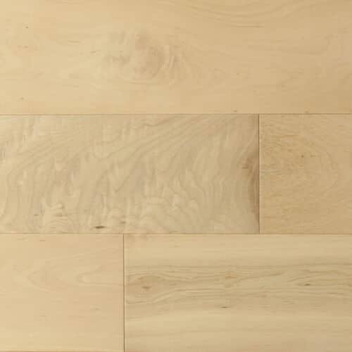 Natural Maple Solution Engineered Hardwood Flooring 568600