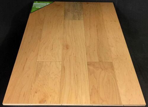 Natural Maple Engineered Hardwood Floors 2 1